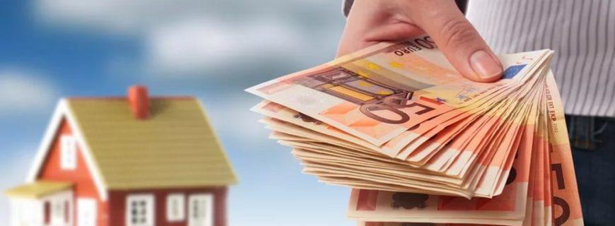Выгодное вложение капитала – инвестиции в недвижимость