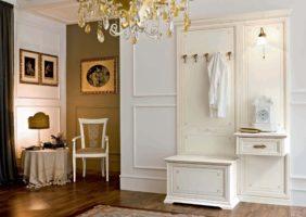Мебель для прихожей из Италии