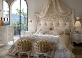 Заказ итальянской мебели Volpi