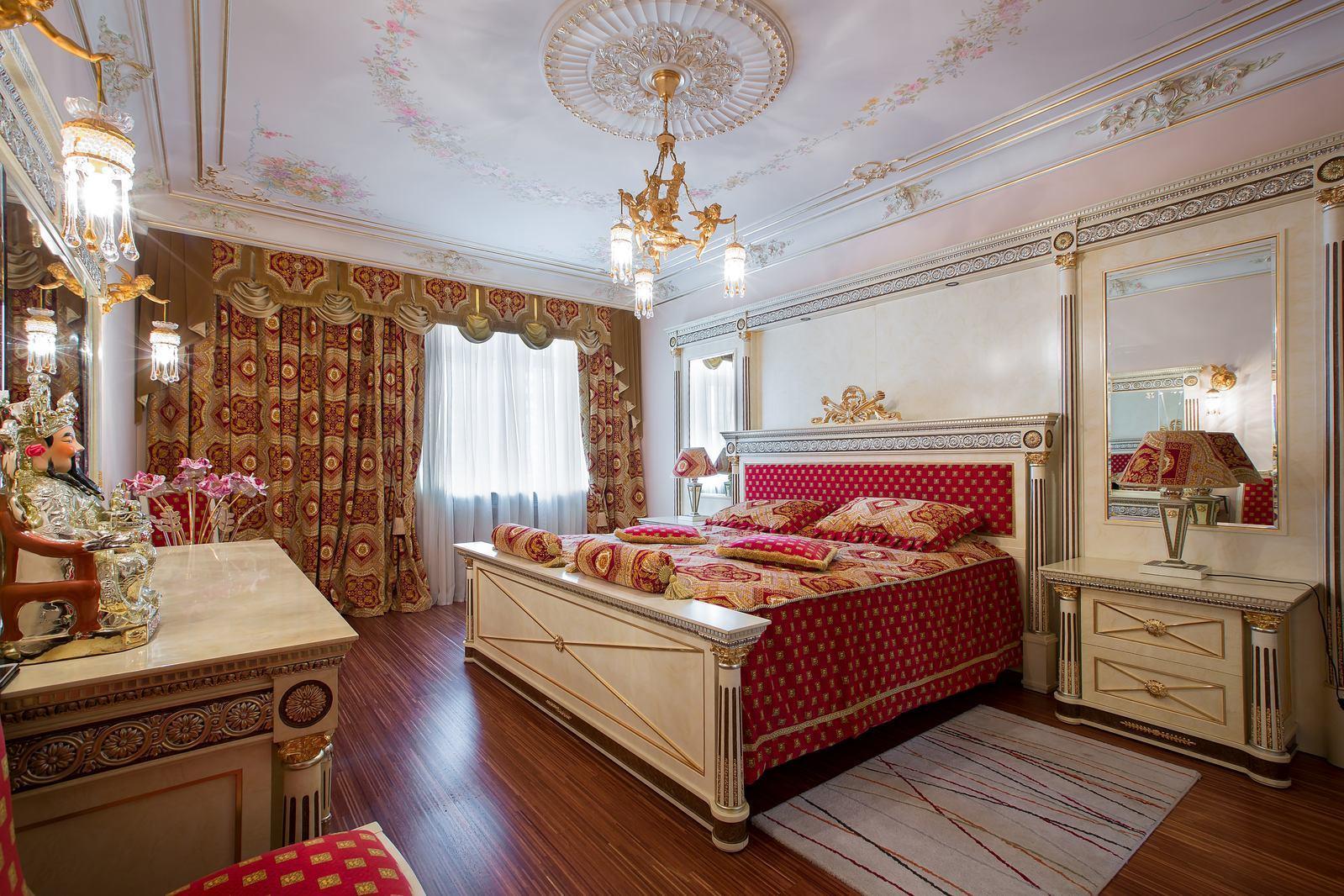 Ремонт квартиры в Алые Паруса