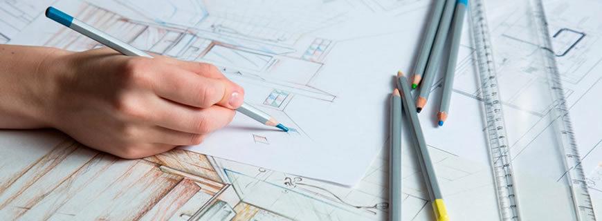 Что входит в дизайн проект