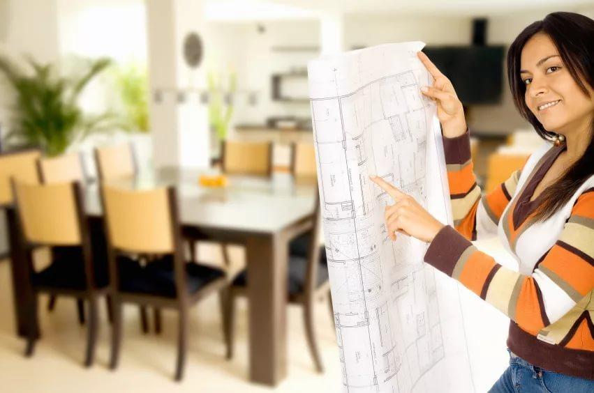 Заказ дизайн-проекта квартиры