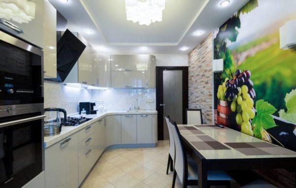 Как правильно провести ремонт кухни?