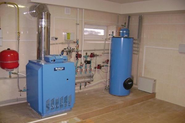 Профессиональная балансировка систем отопления